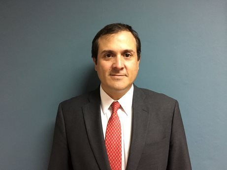 Diego Fernandez, Partner in Advisory/International Liaison Partner